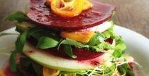 Rabbit Food / Salads