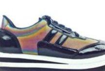 3d: Zodiac Shoes {Late 90's}