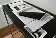 design_graphic / Warmgrey, est une structure qui réunit une agence de création graphique et un espace dédié à l'art contemporain. Créée en 2008 par Jean-Louis Chapuis et Franck Blais, l'agence opère dans le champ de la création graphique, la direction artistique, la scénographie, l'édition et l'identité visuelle.