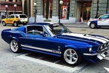 5g: Mustangs {things I love} / Mustangs