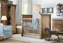 Nursery/baby ideas / baby room ideas