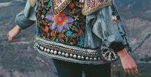 """ModE / """"Il n'y a pas de mode si elle ne descend pas dans la rue."""" - Coco Chanel -"""