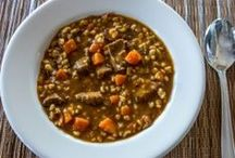 Soup & Stew Recipes / Soup & Stew Recipes
