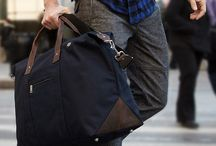 Style / For men. If you don't like it you are not a man