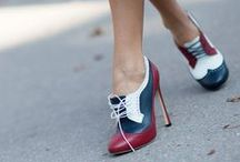 Shoes I wanna buy!! / These are shoes that I like soooo much!!!