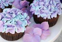 Baking (Cupcake)