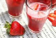 Smoothie and Coctails