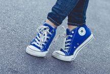 Shoes (Converse)