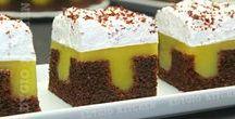 Retete de prajituri | Cakes Recipes - Adygio Kitchen / Retete de prajituri foarte gustoase si foarte usor de preparat. Multe dintre retetele de prajituri sunt fara coacere. Daca doriti sa vedeti retetele pentru prajituri in format video atunci accesati si canalul Adygio Kitchen Youtube. | Cakes recipes - Adygio Kitchen