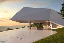 Modern - Design - Architecture