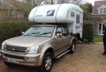 Demountablecampergroup.com / Thousands of UK & European truck camper images from our community