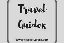 Travel Guide: Places / Places