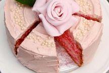 Baking (Cake)