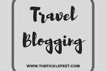 Travel Blogging Tips / Travel Blogging Tips