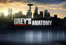 Grey's ❤