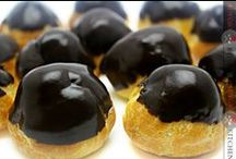 Retete de Profiterol | Profiteroles Recipes - Adygio kitchen / Retete de Profiterol - Adygio Kitchen | Profiteroles recipes - Adygio Kitchen