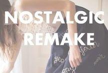 Notalgic Remake | Trends Verão 17'