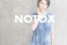 Notox | Trends Verão 17'