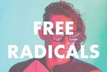 Free Radicals | Trends Verão 17'