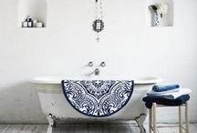 Wash me / Bathrooms