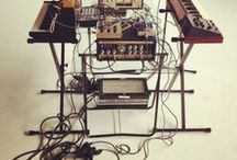 Key Toys / Keyboards, Synthesizers, Drum Machines and other toys