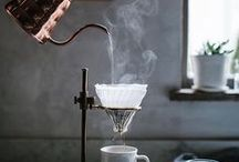 Good Morning, Coffee