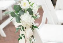 """""""Minimal Fuss, Maximum Feel"""" Wedding Inspiration / For the simple, laid-back couple. Emphasis on greenery, neutral colour palate, and simple elements that provide a maximum feeling and emphasis on the best part of the day- The Bride & Groom!   #Minimalistic #lowkey #simplesolution #modern #elemental #subtle #highimpact #wedding"""