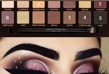makeup & hair tips