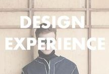 Design Experience | Trends Inverno 17'