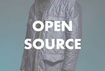 Open Source | Trends Inverno 17'