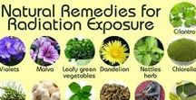 Radiation Remedies