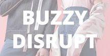 Buzzy Disrupt | Trends Verão 18' Vicunha Têxtil