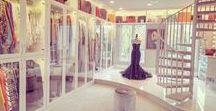 The Dream, the closet, and the Wardrobe