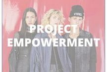 Project Empowerment | Trends Inverno 18' Vicunha Têxtil