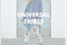 Universal Tribes | Trends Inverno 18' Vicunha Têxtil