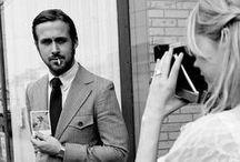 R Y A N / Ryan Gosling