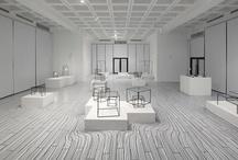 Exhibition Design / by Joana Proserpio