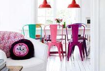 Home Ideas / by Vannie Chua
