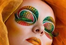 eye artistry / by Ivey Solomon