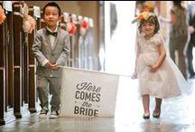 Detalles de boda / ¡Muchas ideas guays para El Día B!