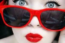 Style Femme printemps / été / Gaie, lumineuse et colorée, impertinente et décalée, créative et sophistiquée ... / by Kold Ange