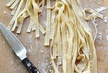 Pasta, Noodles & Gnocchi