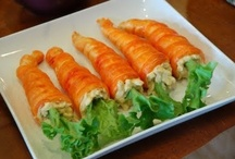 Holiday Recipes - Spring - Mardi Gras, Valentines, St. Pat's, Easter