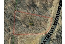 Land for Sale in NC / Land for Sale in North Carolina