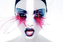 Creativite Makeup / Make up to inspire