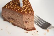 Wonderful cakes