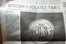 Bitcoin Paper & Online News