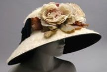 Millinery and Headdress / by Renee Dilworth