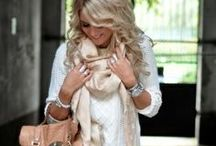 My Style / Clothes, fashion & styles I adore and that describes my personal style and serves as inspiration.