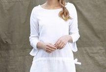 Fashion: Linen
